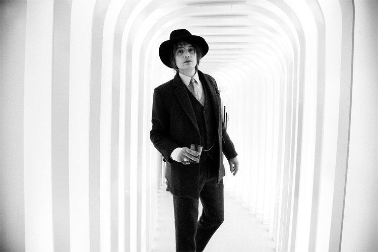 Pete Doherty 2010